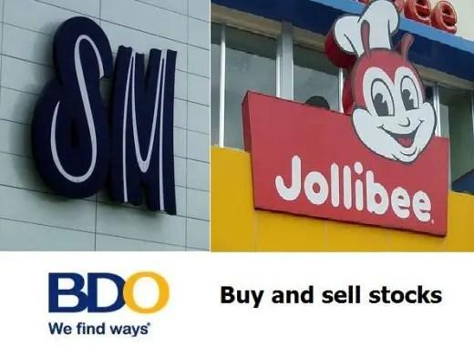 buy sell stocks philippine stock exchange