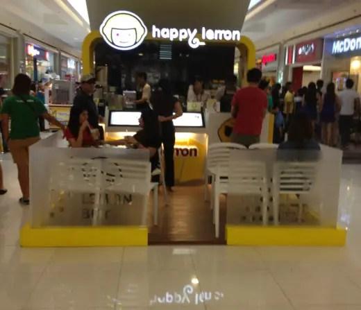 happy lemon franchise