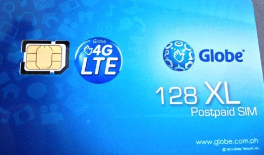 How to activate Globe Nano Sim 4G LTE to iphone 5?
