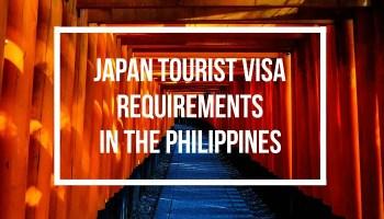 How I Got My Japan Multiple Entry Visa In One Shot