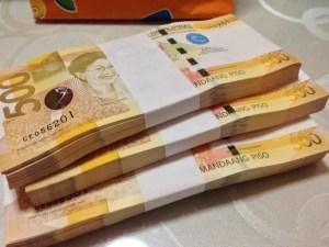 lump sum investing versus peso cost averaging