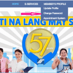 How to Change SSS Password Online