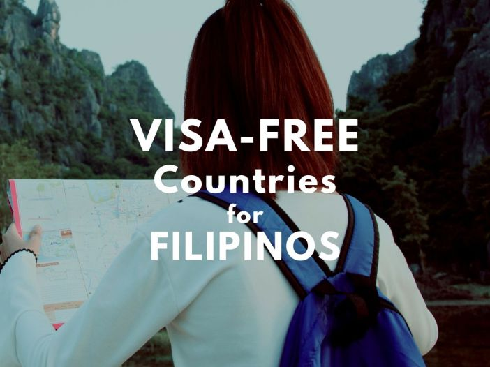 visa free countries philippine passport 2020