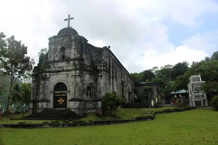 bato church catanduanes