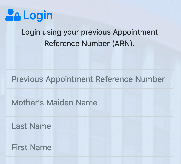 ofw info sheet registration