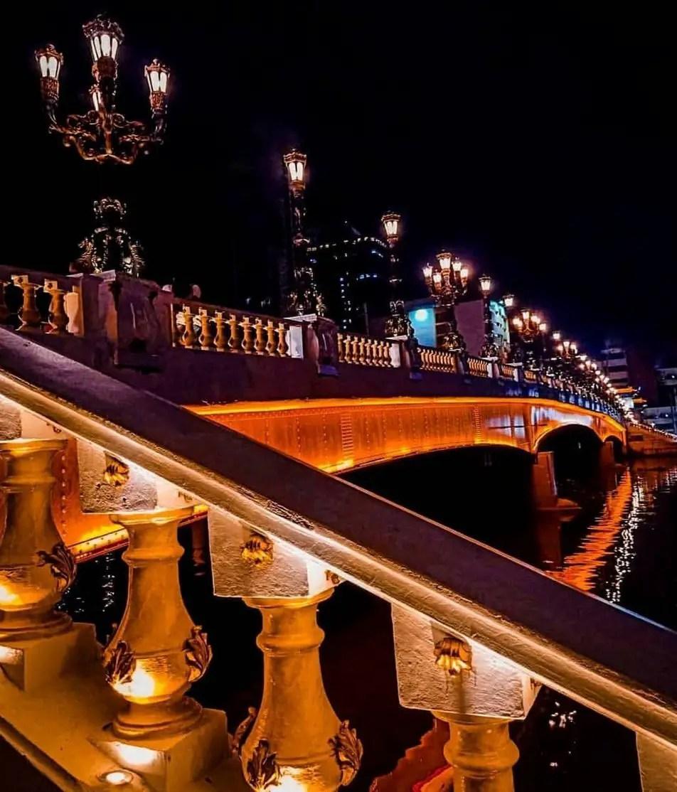 jones bridge manila