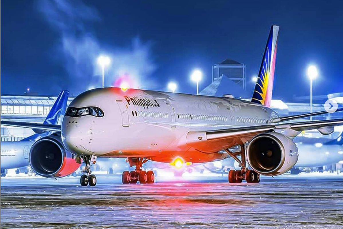 work at philippine airlines