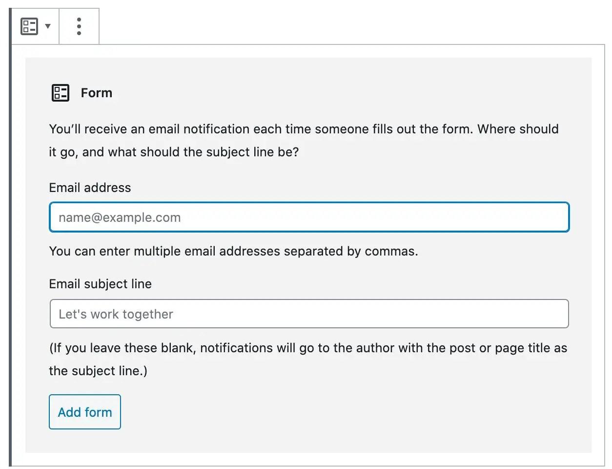 add contact form 7 wordpress