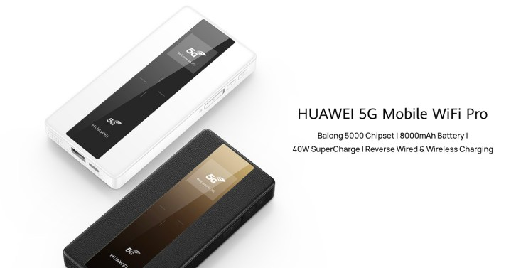 huawei 5G mobile wifi pro pocket wifi philippines