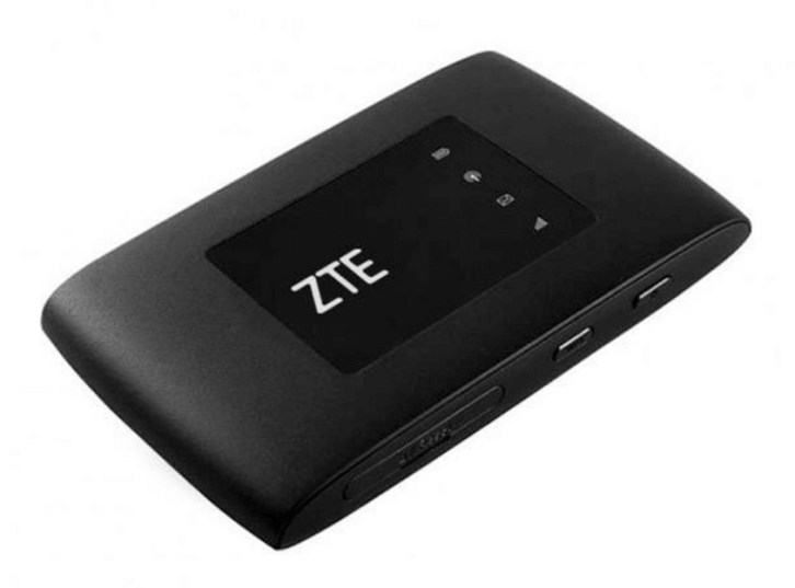 zte lte wireless pocket wifi