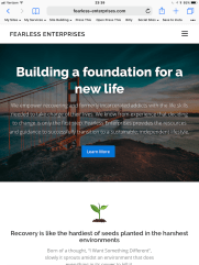 Fearless Enterprises