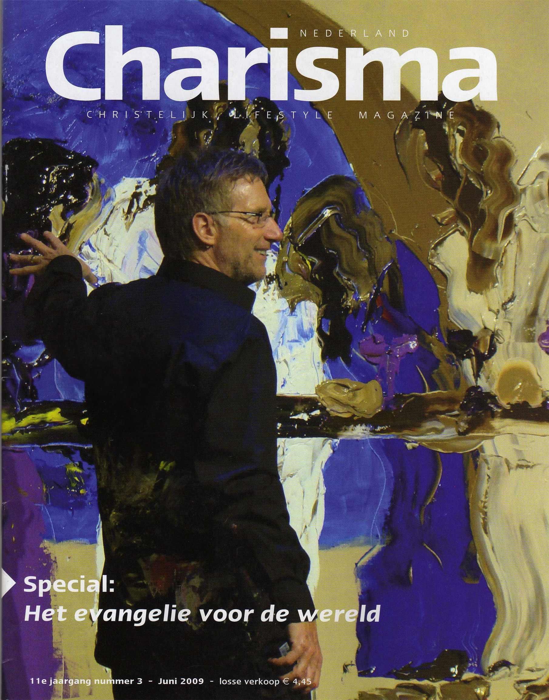 Charisma016