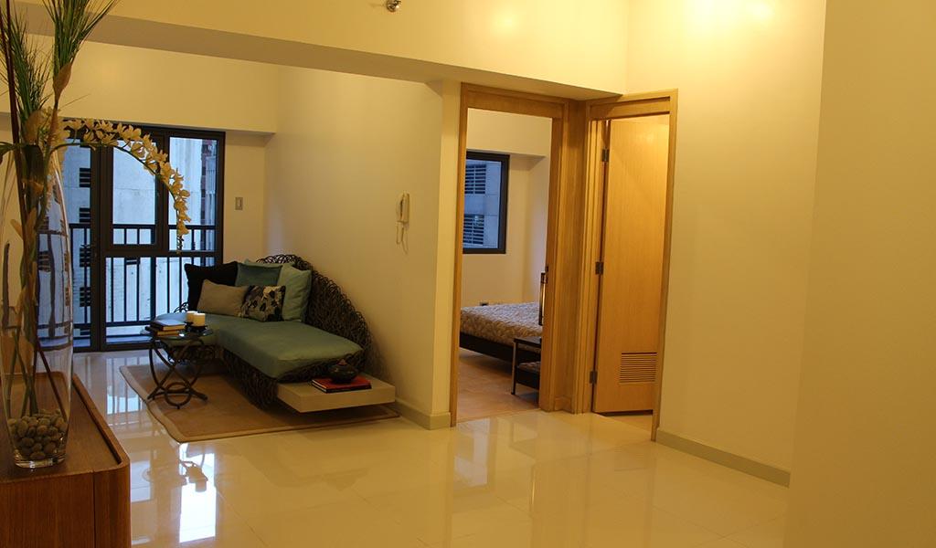 Signa Designer Residences Condominium In Makati 2 Bedroom