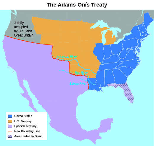Image result for treaty between mexico and us