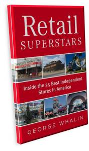 Retail Superstars Book