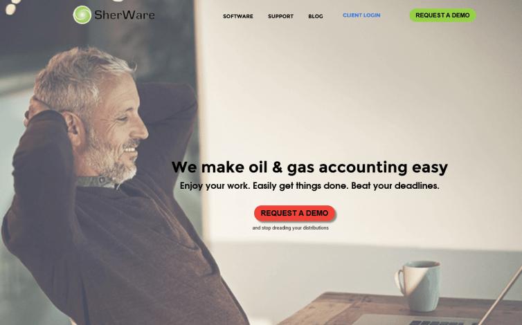 SherWare Website 2016