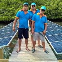 paica off grid energy puerto galera phillippines
