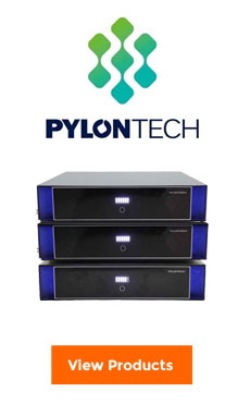 Pylontech Phantom-S Lithium Solar Battery