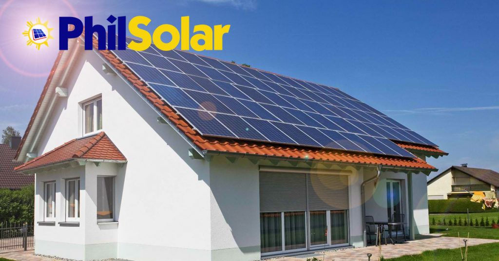 the state of residential solar power