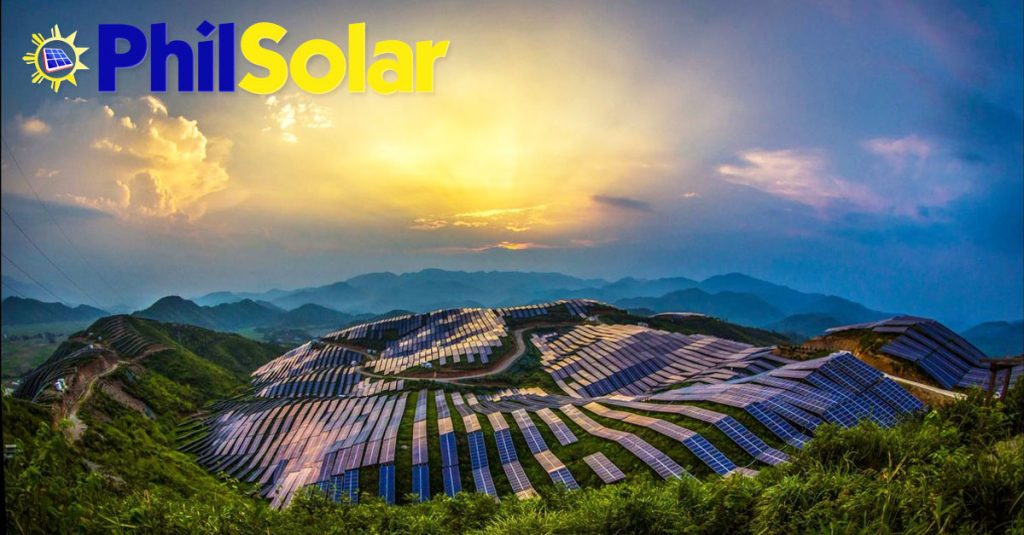 solar power growth