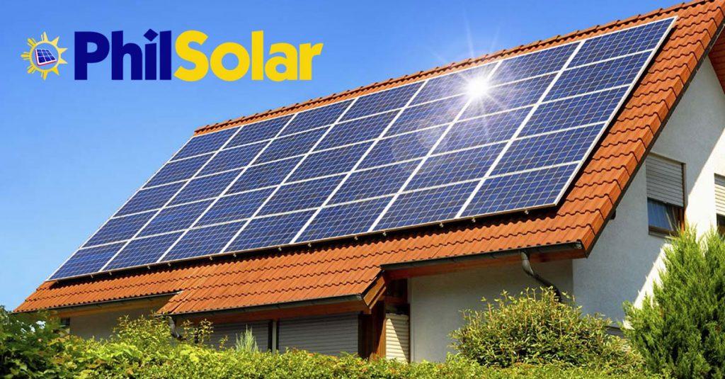 Solar Power Is Burning Bright