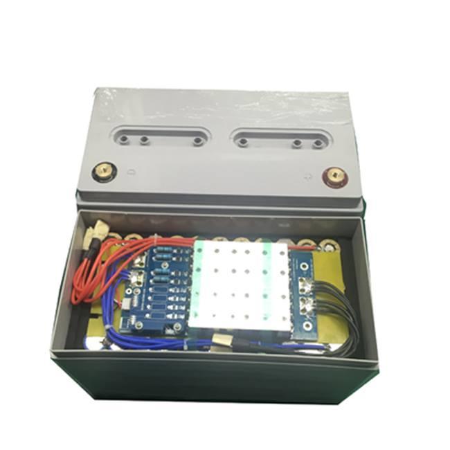 PhilSolar lithium battery 12.8V/100Ah
