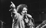 VARIOUS...Mandatory Credit: Photo by Alan Messer / Rex Features ( 371807aj ) CAPTAIN BEEFHEART VARIOUS