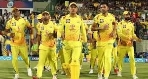 Chennai Super Kings Teams