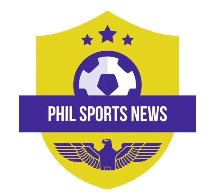 Phil Sports News Logo