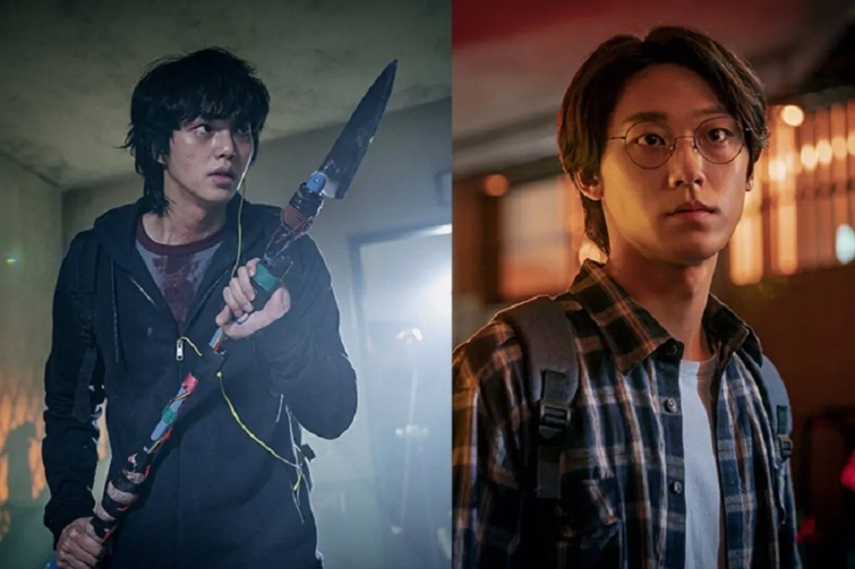 Park yu ri gil seop's caregiver. Surprising New Stills Of Song Kang With The Cast Of Netflix S Sweet Home Phil Sports News