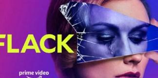 Flack Season 3