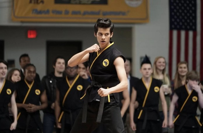 Cobra Kai Season 4: Release Date, Story And All Upcoming News - Phil Sports  News