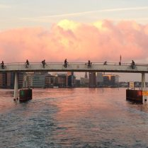 Brygge Bridge