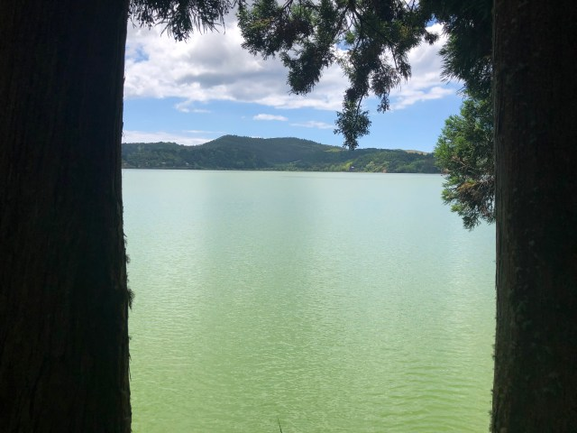 Furnas Lake, Sao Miguel