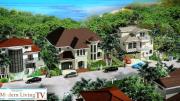 A home next to the sea with Megaworld Boracay Newcoast