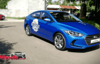 The Return of the Vios
