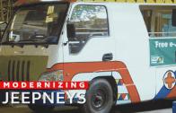 Wheels Presents: Modernizing Jeepneys