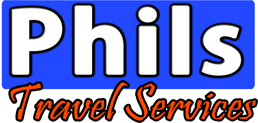 Phils Travel Services