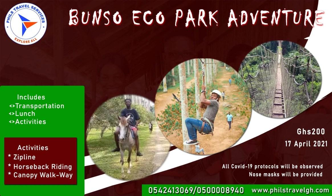 BUNSO ECO-PARK 14th