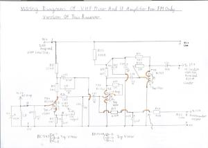 Vhf Antenna Wiring Diagram Along With Tv Antenna Wiring Diagram Also Rf Lifier Schematic Diagram