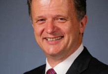 Nicholas Kotsiras, MP