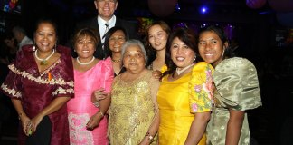 VMC Annual Multicultural Gala Night