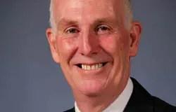 Victorian Education Minister Martin Dixon