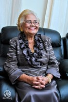 Nanay Lilia Bullo Garlito