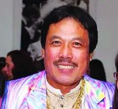 Roy carbungco