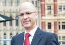 Felix J Pintado, Consul a.h.