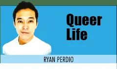 Ryan Perdio - Queer Life