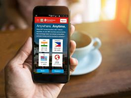MoneyGram partnership with 7-Eleven