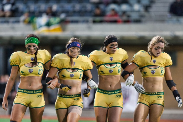 Ladies Gridiron_RGT3430-Edit < -- Photo by Reniel Torres -->