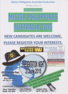 Mister Philippines